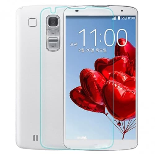 Glass-M Premium Tempered Glass Screen Protector LG G Pro 2