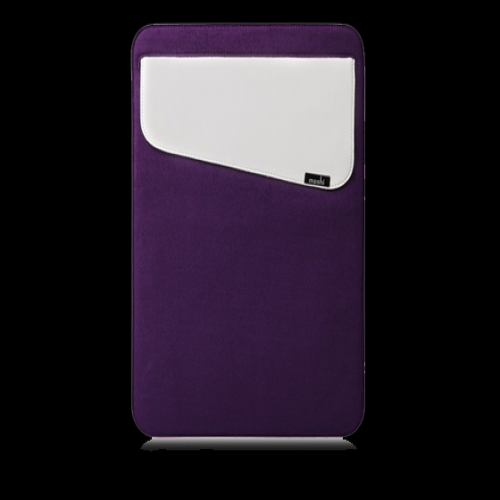 """Moshi Muse 13 Tyrian Purple for Macbook Air Pro 13"""""""