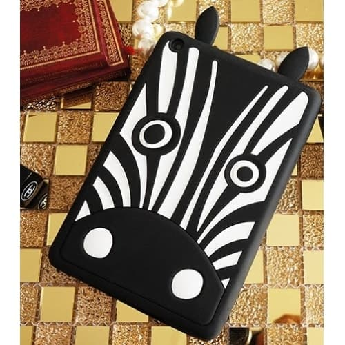 "Marc Jacobs ""Julio the Zebra "" Case  for iPad 4 3 2"
