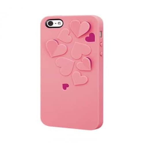 SweetLove SwitchEasy Kirigami iPhone 5 Case