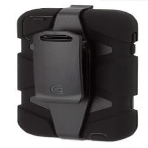 Griffin Survivor for iPod touch 5G (5th gen.) Black