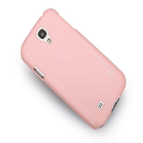 Rock Naked Shell Pink for Galaxy S4