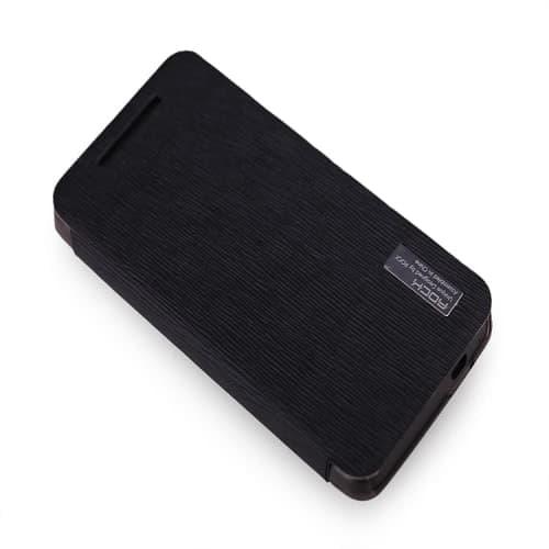 HTC One Rock Flip Black