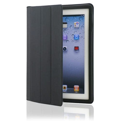 Full Body Front & Back Smart Cover Companion for Apple iPad 2