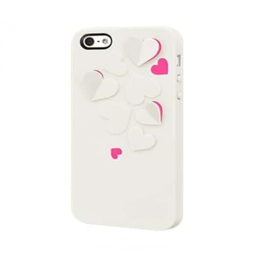 PureLove SwitchEasy Kirigami iPhone 5 Case