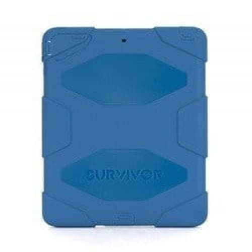 Griffin Survivor for iPad Air Blue Blue