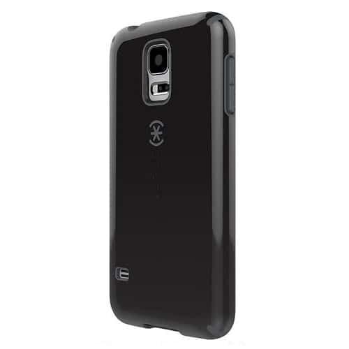 Speck Candyshell Case Samsung Galaxy S5 Black Dark Grey