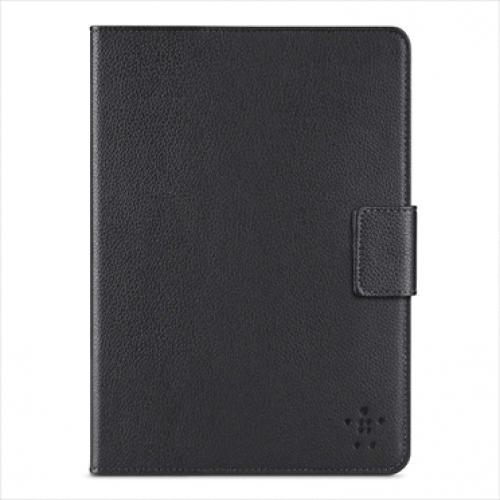 Belkin Leather Tab Cover with Stand for iPad Mini iPad Mini Retina Black