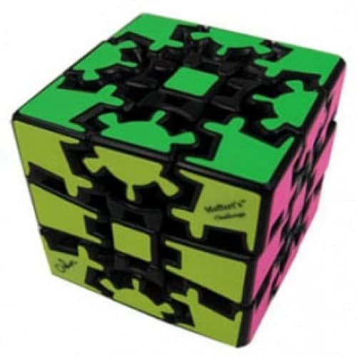 Meffert's Cube Extreme