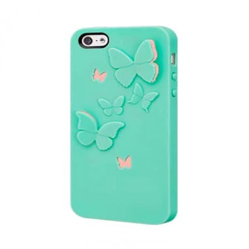 SummerWings SwitchEasy Kirigami iPhone 5 Case
