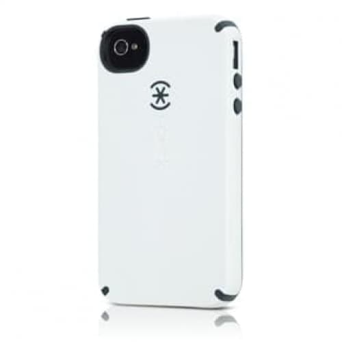 Speck Products CandyShell for iPhone 4 & 4S - Moonsuit White