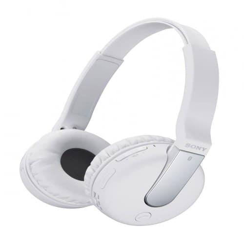 Sony DR-BTN200 Bluetooth NFC Headset White