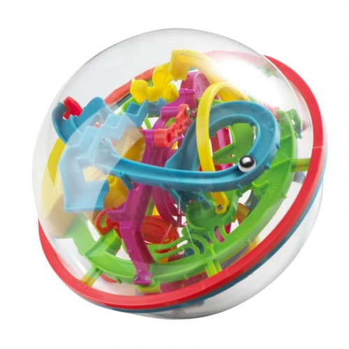 Addictaball Maze 2 - 13 cm diameter ball 100 stages