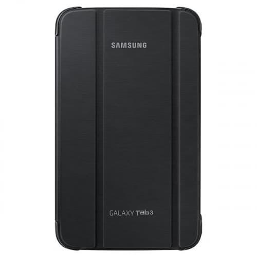 Official Samsung Galaxy Tab 3 8.0 Book Cover Black