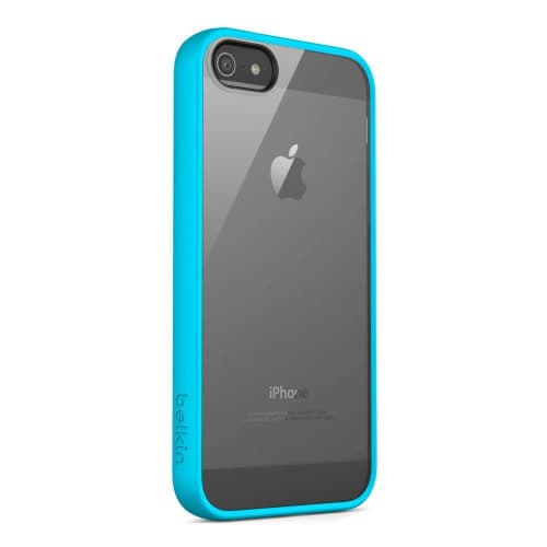 Belkin View Case for iPhone 5 iPhone 5s Clear Reflection