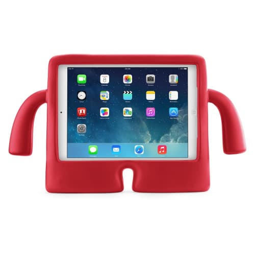 Speck iGuy iPad Air Kids Standing Case Chili Pepper Red
