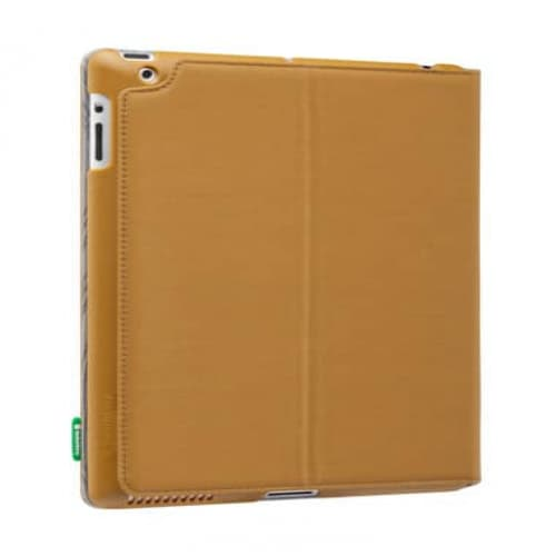 Switcheasy Canvas for iPad Brown
