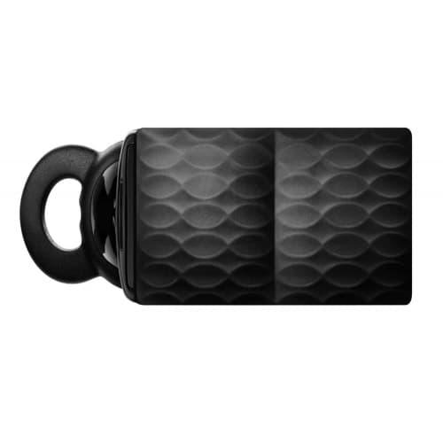 Jawbone Icon HD Bluetooth Headset-Black Thinker