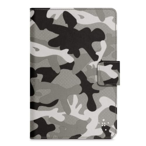 Belkin Camo Cover with Stand for iPad Mini iPad Mini Retina Blacktop