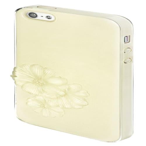 Switcheasy Dahlia iPhone 5 Yellow