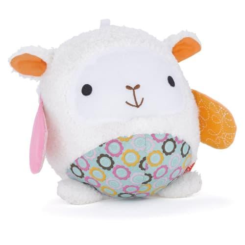 Skip Hop Hug & Hyde Sheep Chime Ball Toy