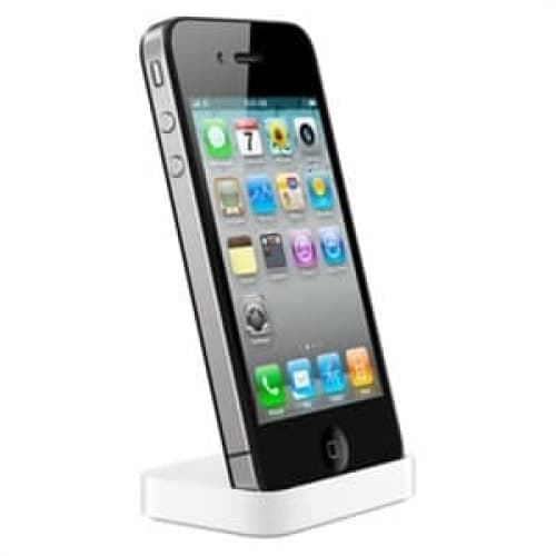 Docking Station for Apple iPhone 4 4S