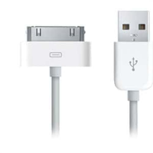Apple Dock Connector to USB Cable for iPad