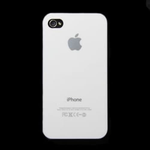 White Replicase iPhone 4 4S