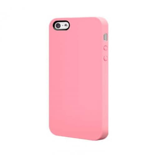 SwitchEasy Baby Pink NUDE For iPhone 5