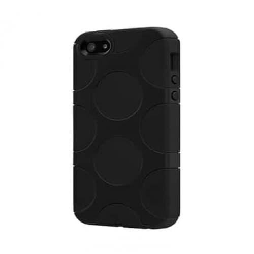 Switcheasy Freerunner Tarmac Black for iPhone 5