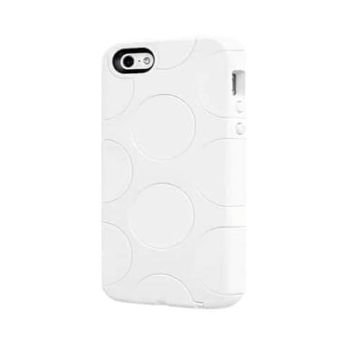 Switcheasy Freerunner Arctic White for iPhone 5