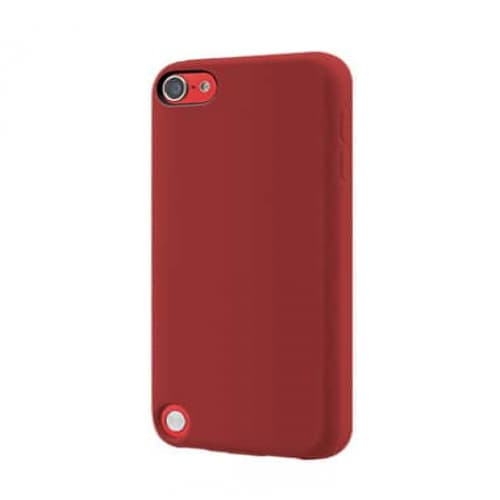 SwitchEasy Colors Crimson Red Case for iPod Touch 5G