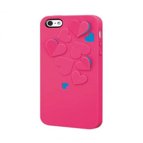 HotLove SwitchEasy Kirigami iPhone 5 Case