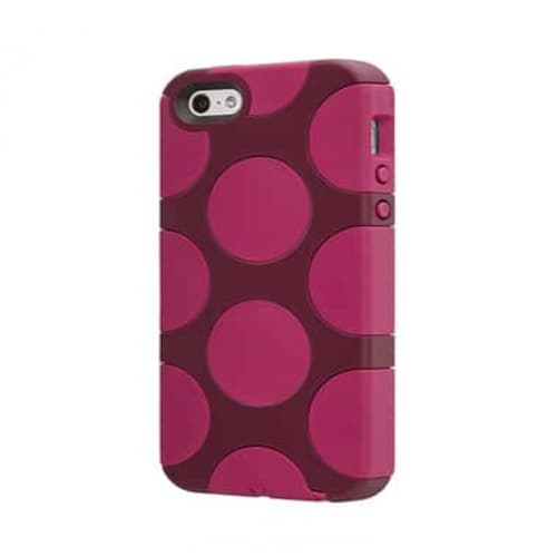 Switcheasy Freerunner Fruit Pink for iPhone 5