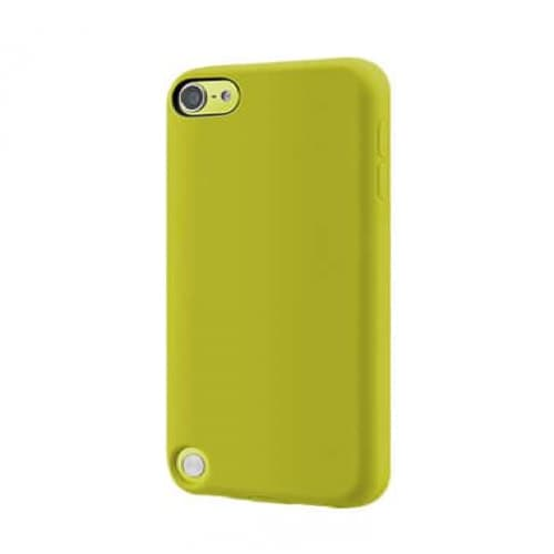 SwitchEasy Colors Yellow Case for Ipod Touch 5G