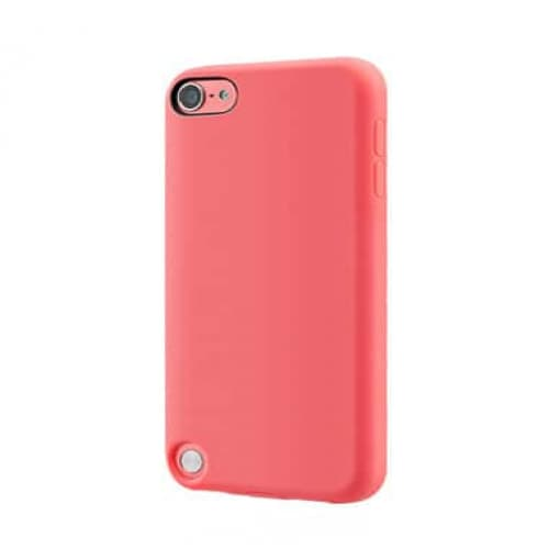 SwitchEasy Colors Fuchsia Pink Case for iPod Touch 5G
