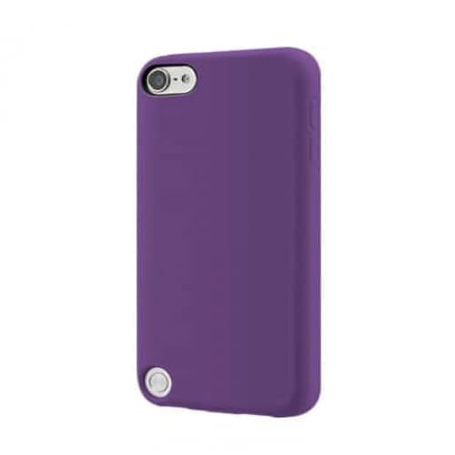 SwitchEasy Colors Viola Purple Case for iPod Touch 5G