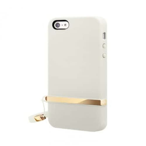 Switcheasy Lanyard Cream White for iPhone 5