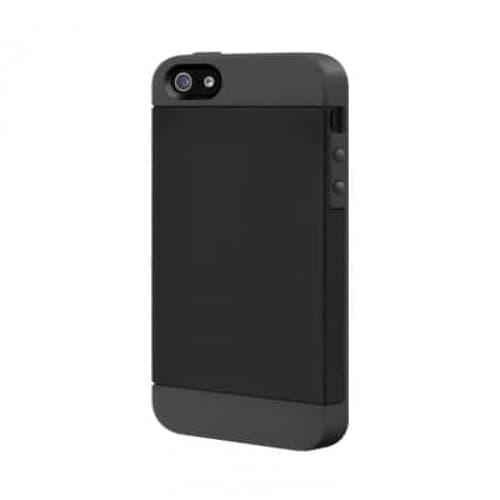 Switcheasy TONES Black Case For iPhone 5