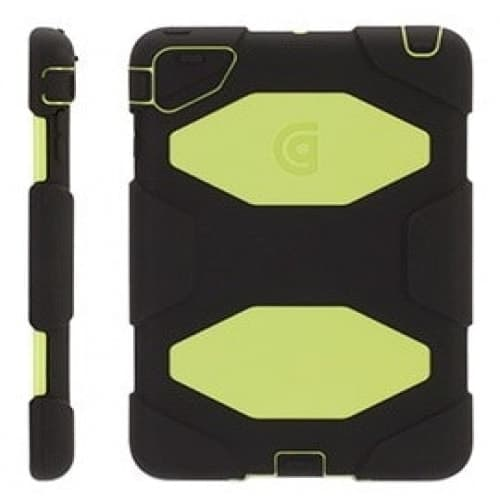 Griffin Survivor Black Citron for iPad Mini