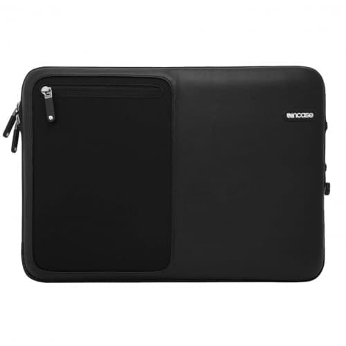 "Incase 15"" Black Protective Sleeve Deluxe for MacBook Pro"