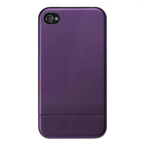 Incase Slider Case for iPhone 4 - Muave