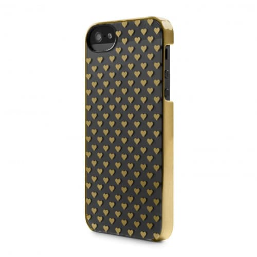 "Incase Hearts Snap Case ""Hearts""  for iPhone 5 5s Hearts"