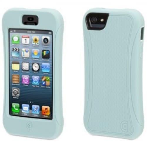 Griffin Explorer (Survivor Slim) for iPhone 5 Blue Grey
