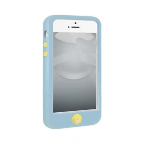 Switcheasy Colors for iPhone 5 (Baby Blue)