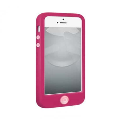 Switcheasy Colors for iPhone 5 (Fuchsia)