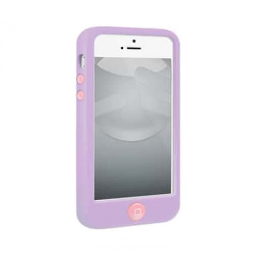 Switcheasy Colors for iPhone 5 (Lilac)