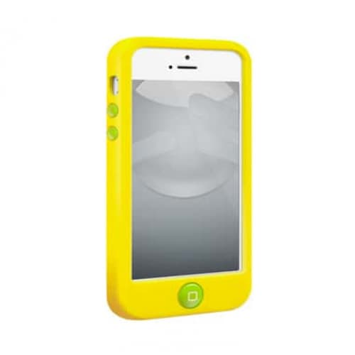 Switcheasy Colors for iPhone 5 (Lime)