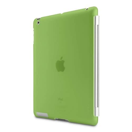Belkin Snap Shield Green