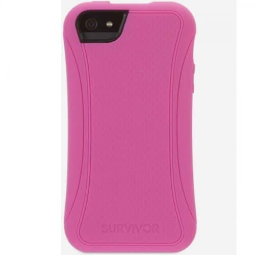 Griffin Explorer (Survivor Slim) for iPhone 5 Pink
